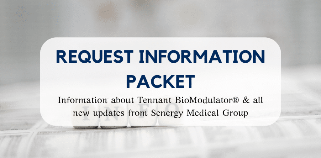 Request Information from Senergy Medical Group